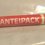 Manteipack